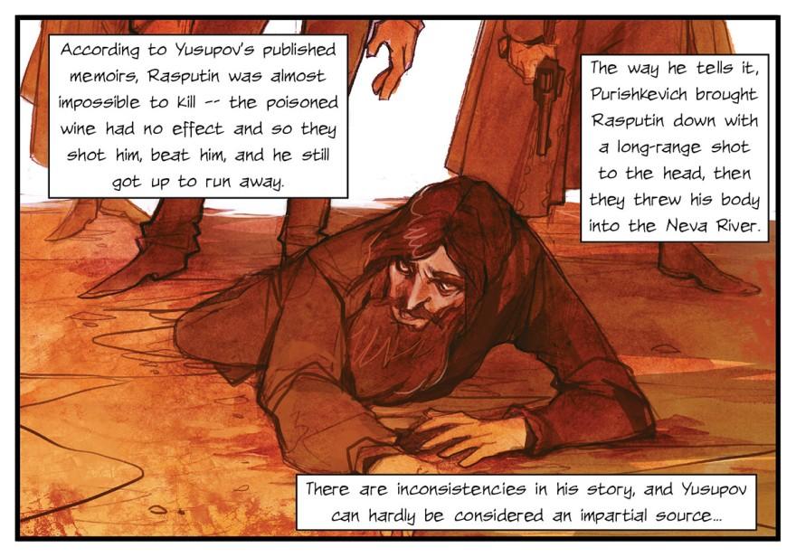 Atlas Rasputin 1